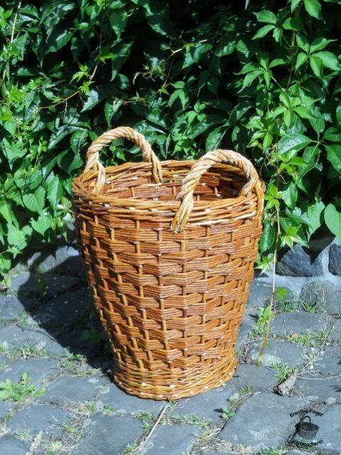 Füllkorb - Nachbau im Kundenauftrag