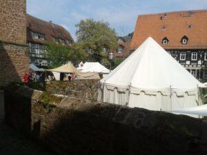 Mittelalterfest Büdingen