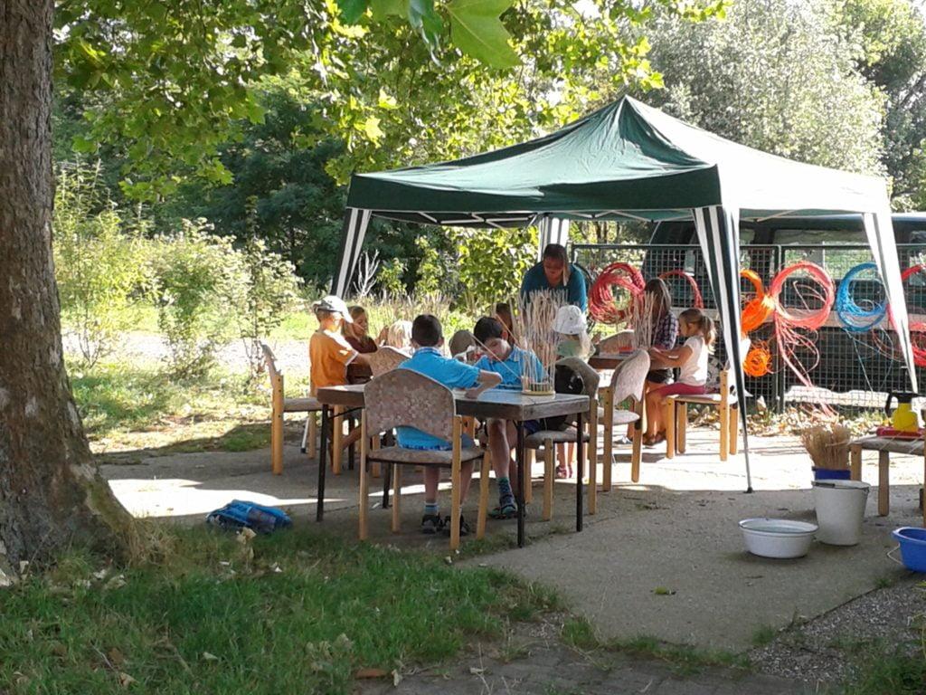 Ferienspiele Ortenberg